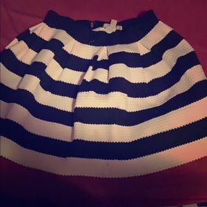 Forever 21 skirt, size large